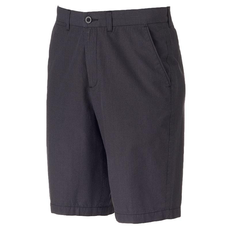 Men's Apt. 9 Modern-Fit Striped Shorts