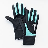 Nike Element Thermal 2.0 Colorblock Women's Running Gloves