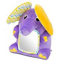 Kiddopotamus Peek-A-Boolaphant Mirror