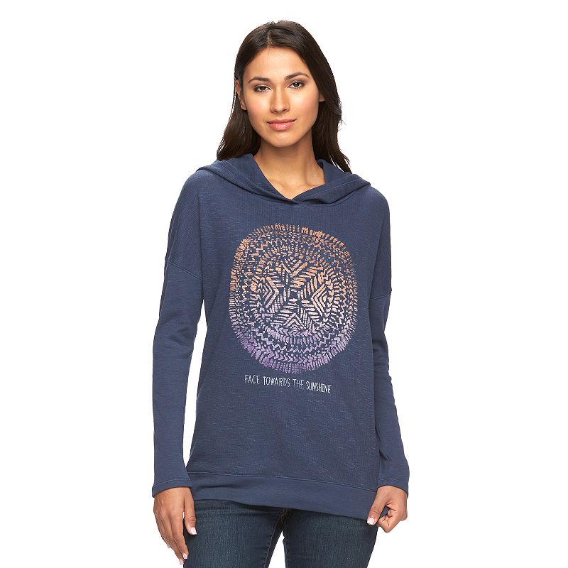 Women's SONOMA Goods for Life™ Graphic Hoodie