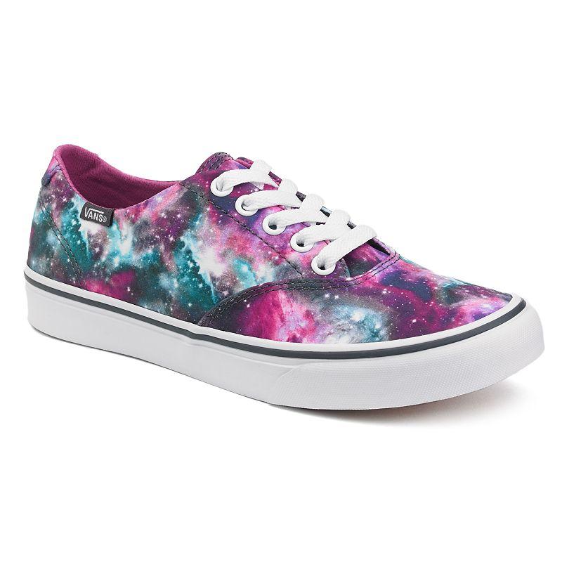 Vans Winston Decon Galaxy Women's Skate Shoes
