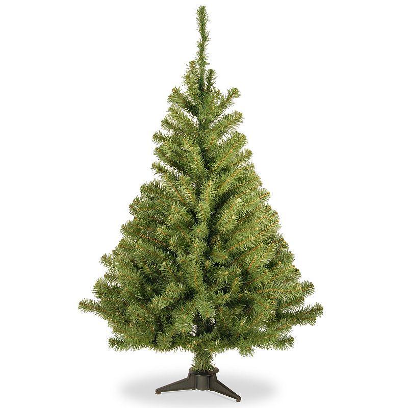 4-ft. Kincaid Spruce Artificial Christmas Tree