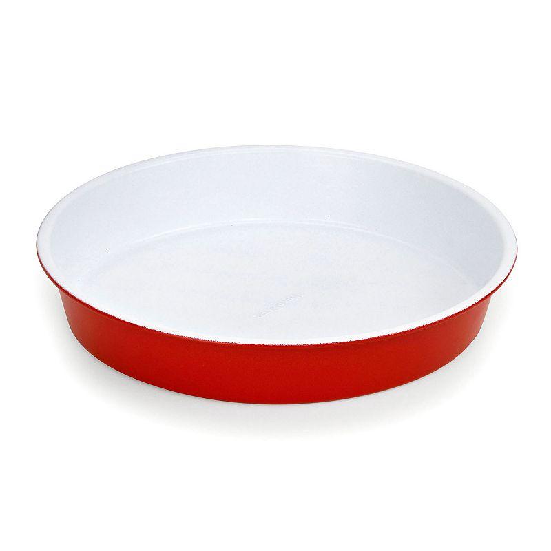 WearEver 9-in. Nonstick Ceramic Round Cake Pan