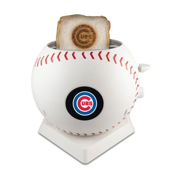 Chicago Cubs ProToast MVP 2-Slice Toaster