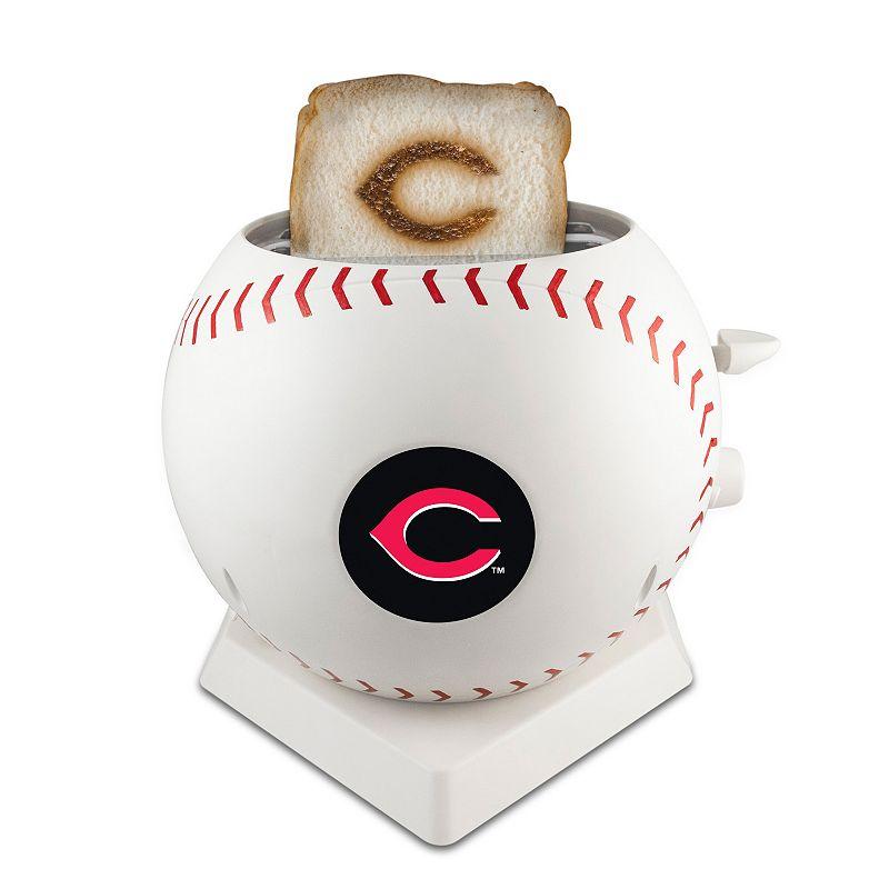 Cincinnati Reds ProToast MVP 2-Slice Toaster