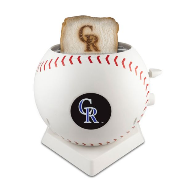 Colorado Rockies ProToast MVP 2-Slice Toaster