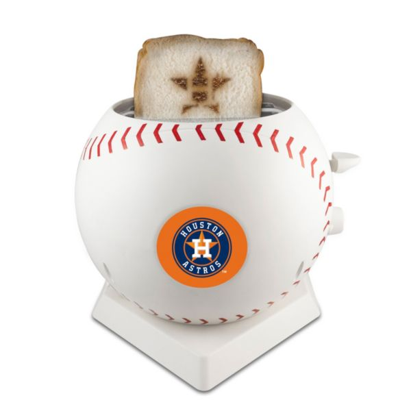Houston Astros ProToast MVP 2-Slice Toaster