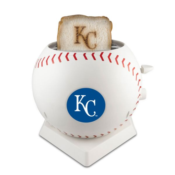 Kansas City Royals ProToast MVP 2-Slice Toaster