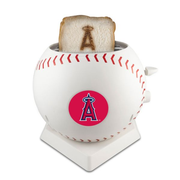 Los Angeles Angels of Anaheim ProToast MVP 2-Slice Toaster