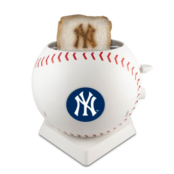 New York Yankees ProToast MVP 2-Slice Toaster