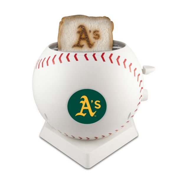 Oakland Athletics ProToast MVP 2-Slice Toaster