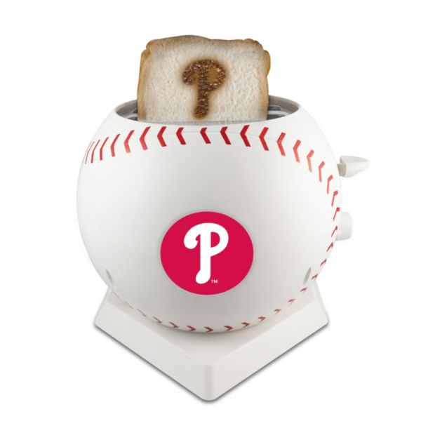 Philadelphia Phillies ProToast MVP 2-Slice Toaster