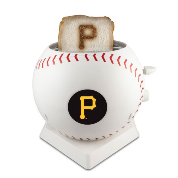 Pittsburgh Pirates ProToast MVP 2-Slice Toaster