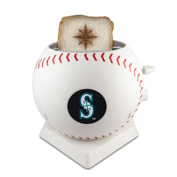 Seattle Mariners ProToast MVP 2-Slice Toaster