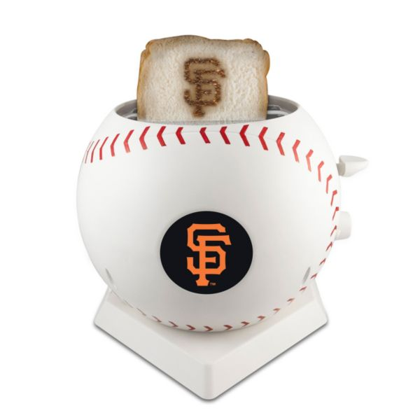 San Francisco Giants ProToast MVP 2-Slice Toaster