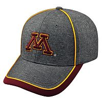 Adult Top of the World Minnesota Golden Gophers Memory Fit Cap