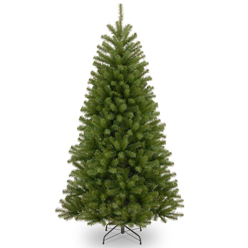 7.5-ft. North Valley Spruce Artificial Christmas Tree
