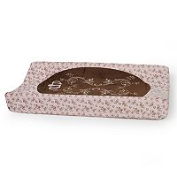 CoCaLo Baby Daniella Changing Pad Cover