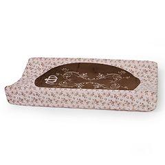 CoCaLo Baby Daniella Changing Pad Cover