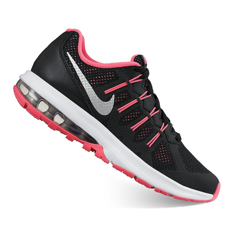 Nike Air Max Dynasty Girls' Running Shoes