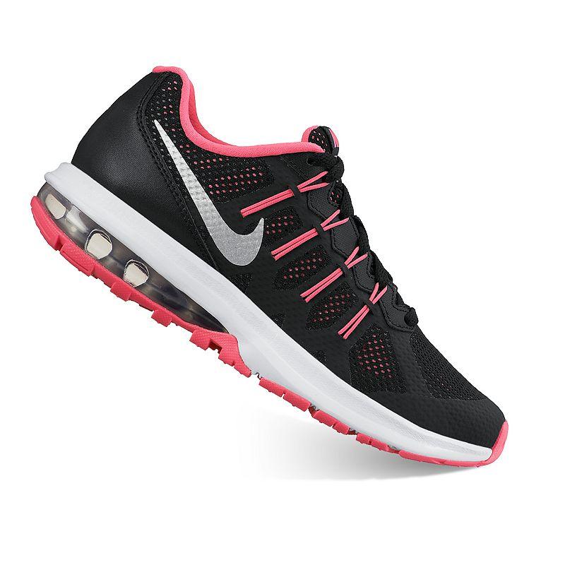 Nike Air Max Dynasty Girls' Running Shoes