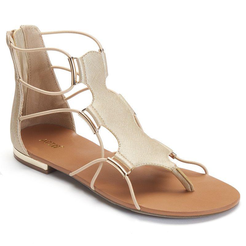 Apt. 9® Adonia Women's Gladiator Sandals