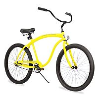 Firmstrong Men's 26-in. Bruiser Single-Speed Beach Cruiser Bike
