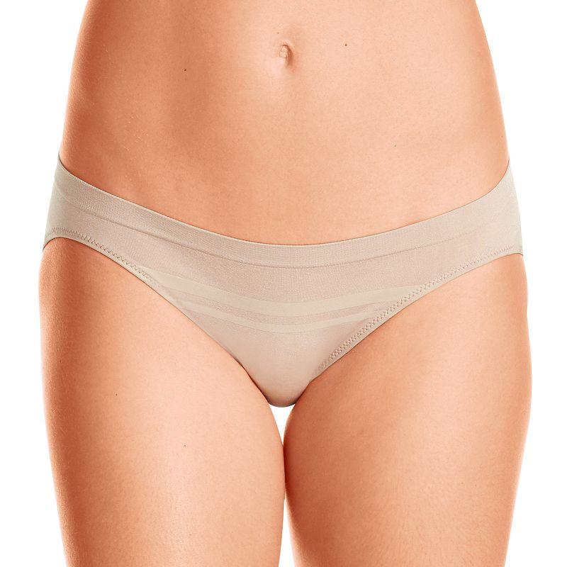 Warner's No Pinching No Problem Bikini Panty RV7511P