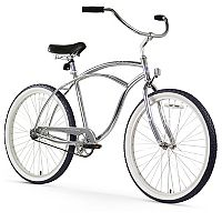 Firmstrong Men's 26-in. Urban Alloy Single-Speed Beach Cruiser Bike