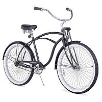 Firmstrong Men's 26-in. Urban LRD Single-Speed Beach Cruiser Bike