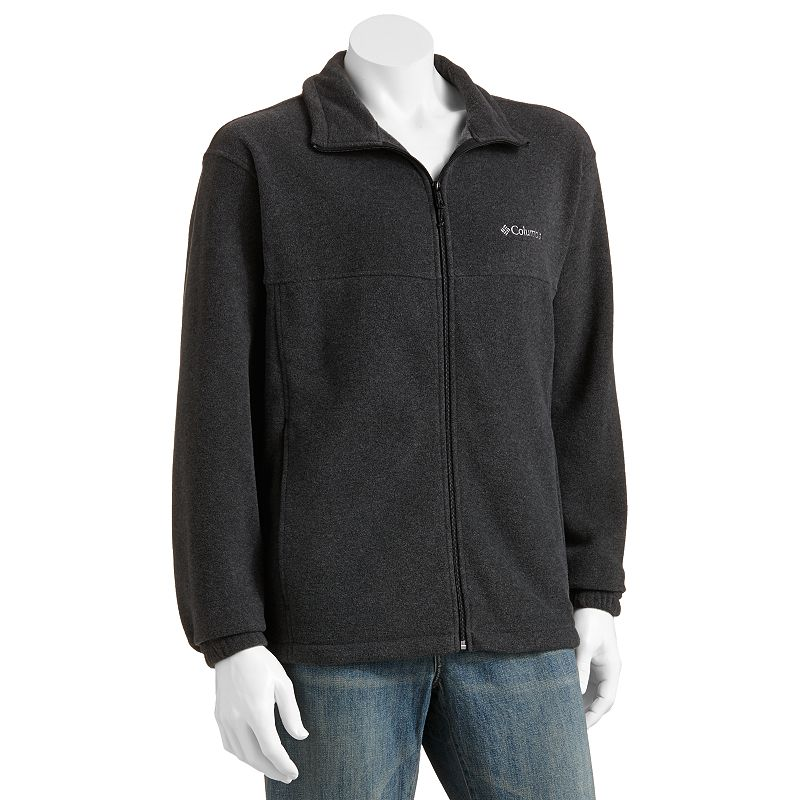 Big & Tall Columbia Flattop Mountain Jacket