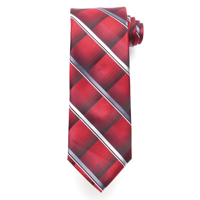 Arrow Modern Plaid Tie - Men