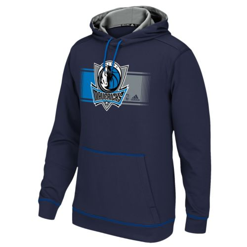 Men's adidas Dallas Mavericks Tip-Off Hoodie