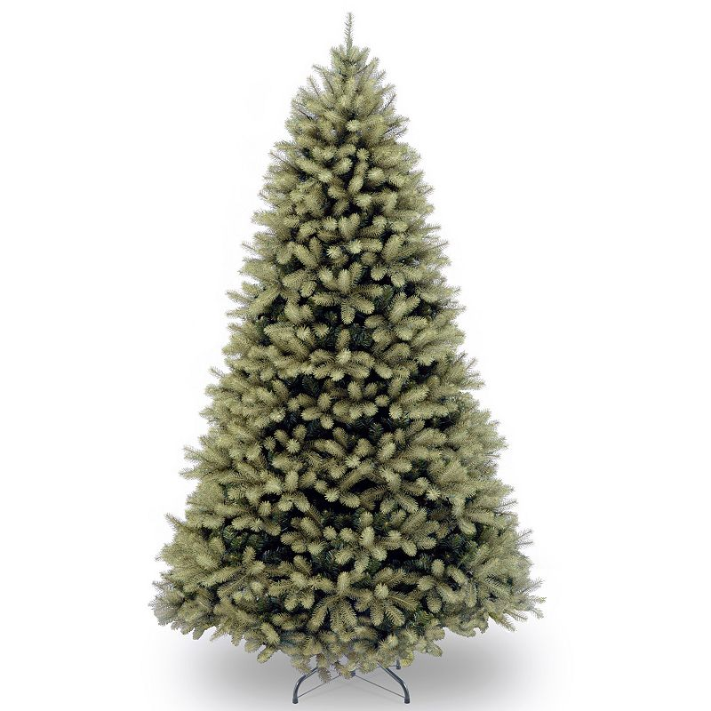 7-ft. ''Feel Real'' Downswept Douglas Fir Artificial Christmas Tree