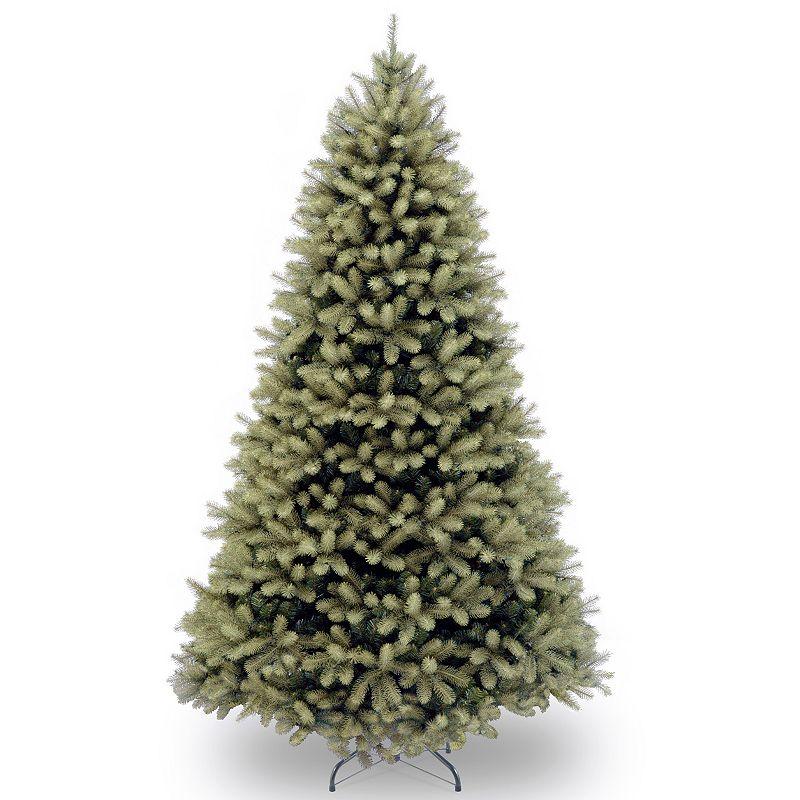 7-ft. ''Feel Real'' Downswept Douglas Fir Artificial Christmas Tree