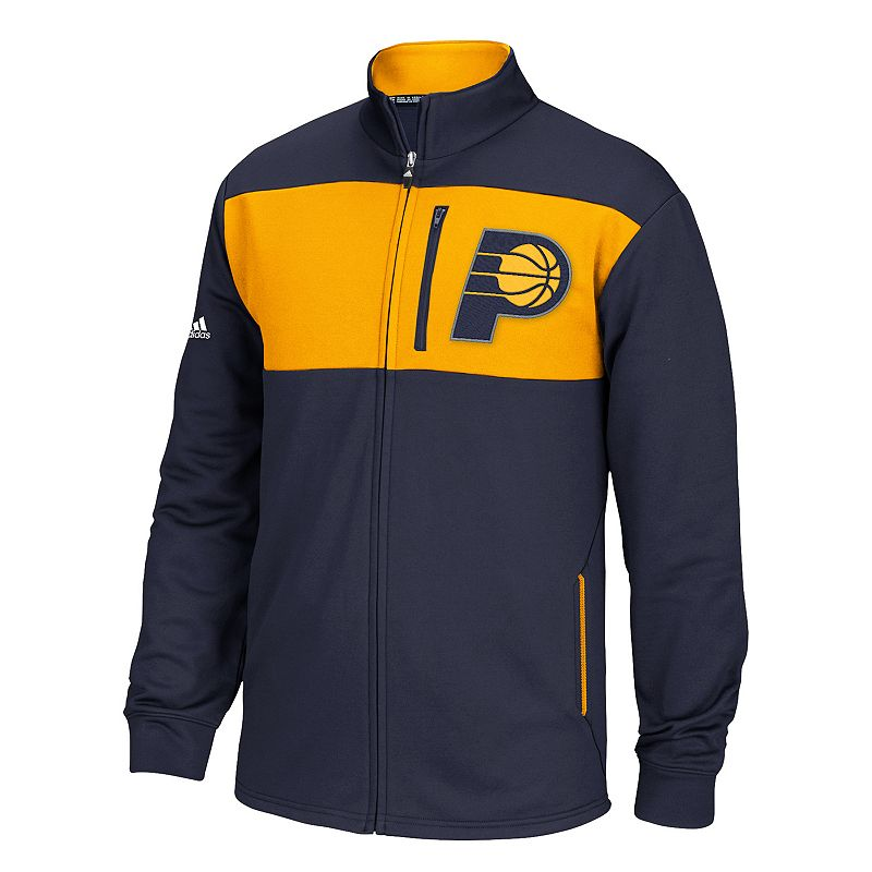 Men's adidas Indiana Pacers Tip Off Jacket