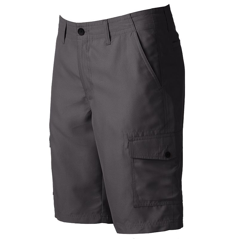 Men's Tony Hawk® Solid Cargo Shorts