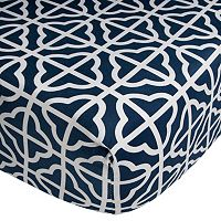 COCALO Connor Fitted Crib Sheet