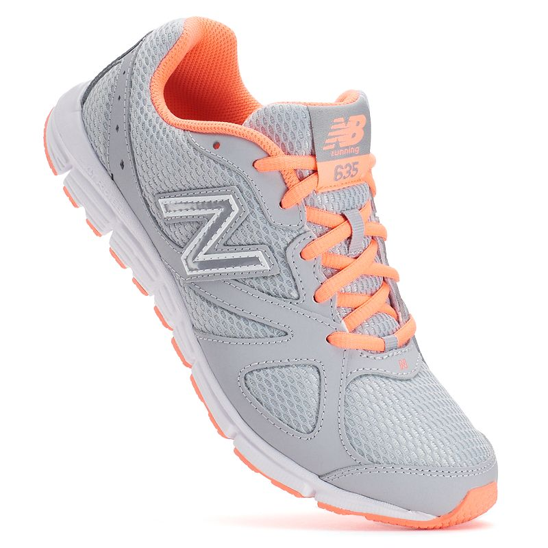 New Balance 635 Runner Women's Athletic Shoes