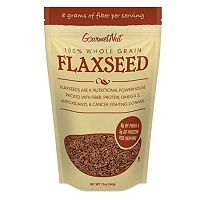 GourmetNut™ 100% Whole Grain Flaxseed