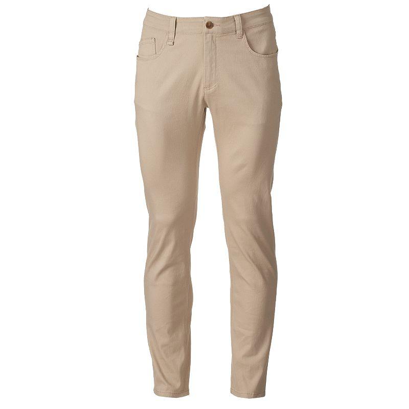 Men's Ellington By Well Versed Twill Pants