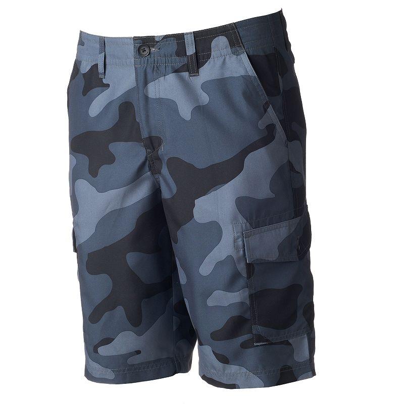 Men's Tony Hawk® Camo Cargo Shorts