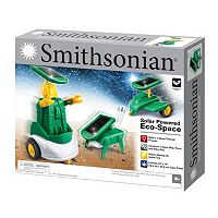 NSI Smithsonian Solar Powered Eco-Space Kit