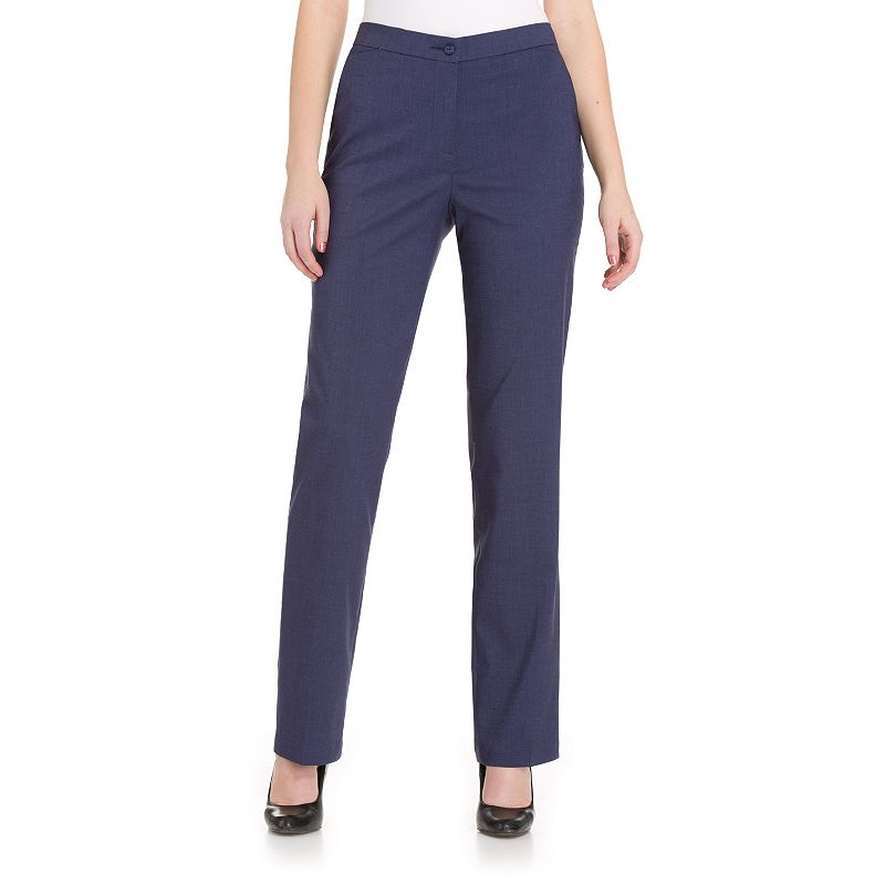 Women's Haggar® Core Basic Dress Pants