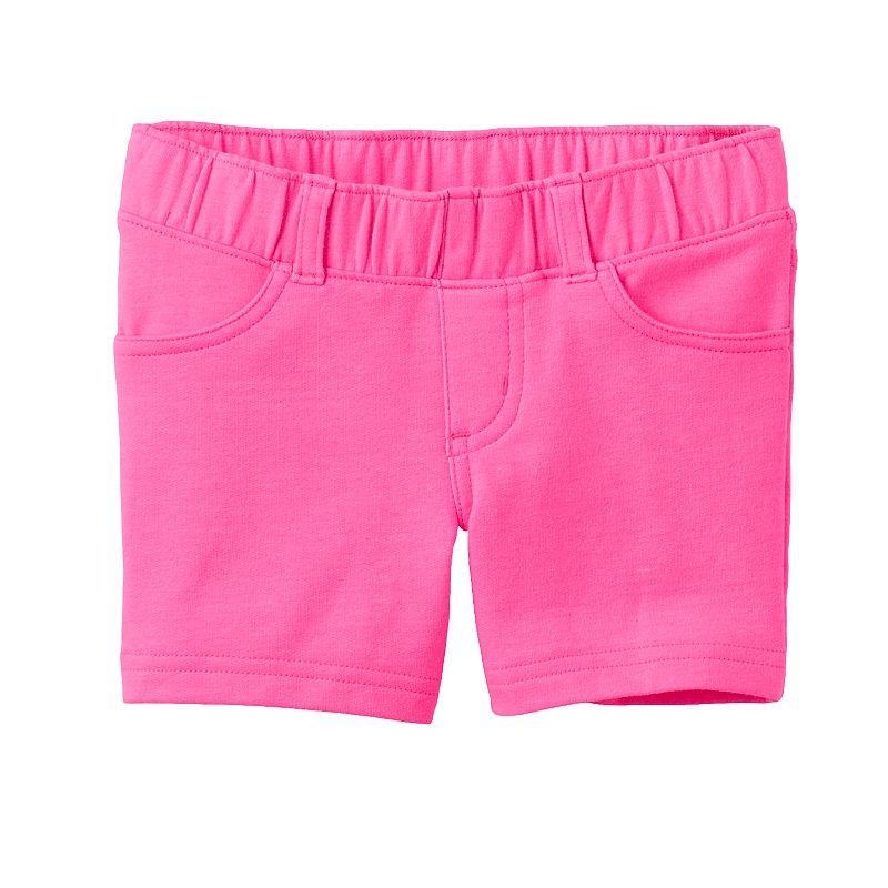Jumping Beans® Toddler Girl Shorts