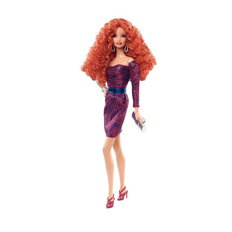 Barbie The Look City Shine Barbie Doll