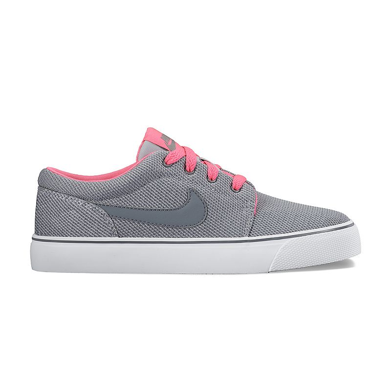 Nike Toki Low Grade-School Girls' Sneakers