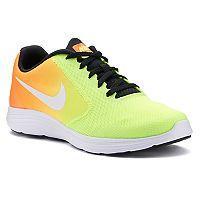 Nike Revolution 3 Grade-School Boys' Running Shoes