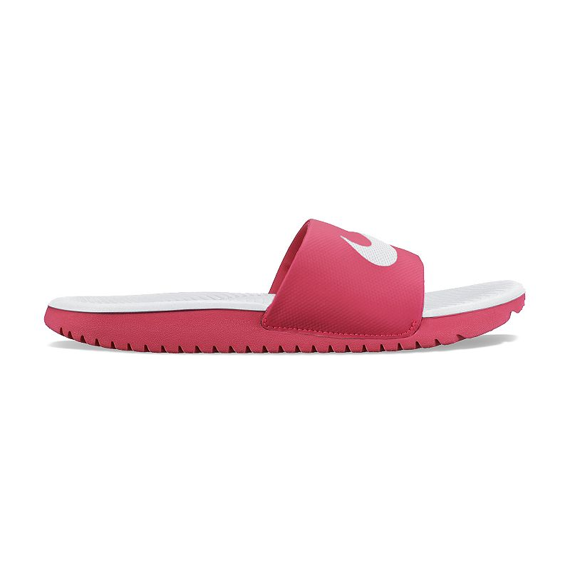 Nike Kawa Girls' Slide Sandals