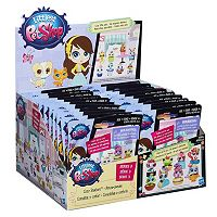 Littlest Pet Shop Pets Mystery Bag Box by Hasbro